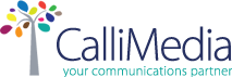 Callimedia Sticky Logo